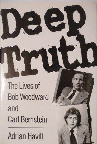 bob woodward essay