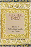 img - for Mughal India: Studies in Polity, Ideas, Society and Culture book / textbook / text book