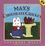 Maxs Chocolate Chicken (Max and Ruby)