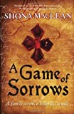 img - for Game of Sorrows book / textbook / text book