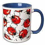 Insects - Ladybug - Mugs