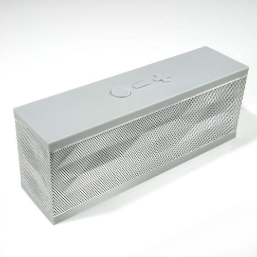 Jawbone Jambox Wireless Bluetooth Speaker (hex-grey)