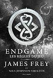 """Afficher """"Endgame n° 3 Les règles du jeu"""""""