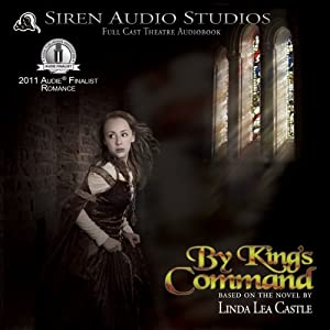 By King's Command Audiobook