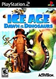 Ice Age: Dawn of the Dinosaurs - PlayStation 2 by Activision