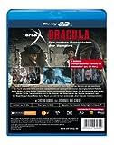 Image de Terra X: Dracula U.die Wahre Geschichte der Vampir [Blu-ray] [Import allemand]