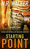 Starting Point (Turning Point) (English Edition)