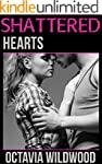 Shattered Hearts (A Western Badboy Ro...