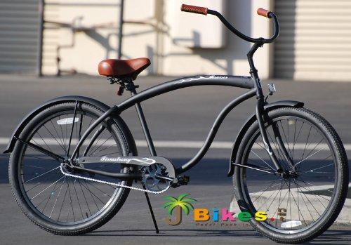 J Bikes Bruiser Prestige