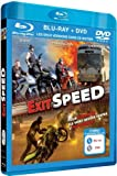 Exit Speed (Combo) [Blu-ray]