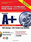 img - for CompTIA A+ Certification Study Guide, Seventh Edition (Exam 220-701 & 220-702) (Certification Press) book / textbook / text book