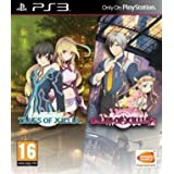 Tales of Xillia 1 & 2 Collection (PS3)
