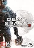 PC DEAD SPACE 3 LIMITED EDITION