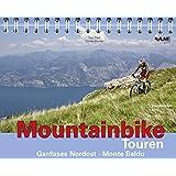 Mountainbike Touren Gardasee Nordost - Monte Baldo: Band 5