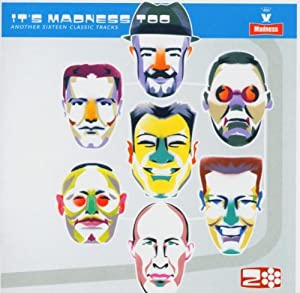 Best Of: It'S Madness Too
