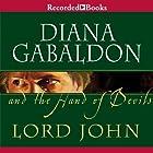 Lord John and the Hand of the Devils Hörbuch von Diana Gabaldon Gesprochen von: Jeff Woodman