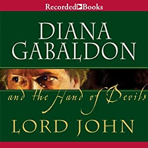 Lord John and the Hand of the Devils Audiobook