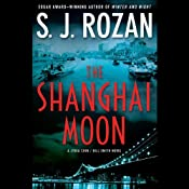 The Shanghai Moon | [S. J. Rozan]