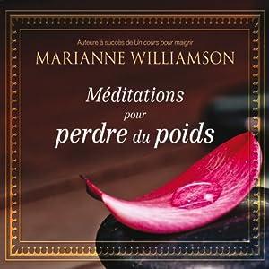 Méditations pour perdre du poids | Livre audio