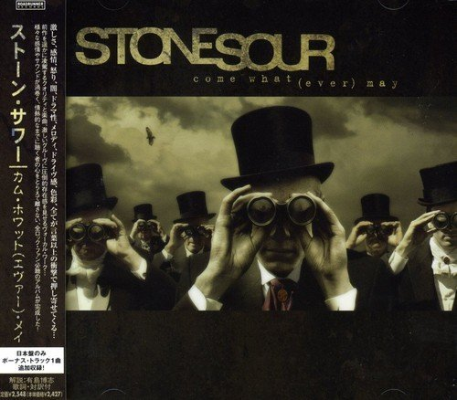 Stone Sour - Come Whatever May By Stone Sour (2006-07-24) - Zortam Music