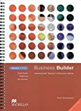 img - for Business Builder, Modules 1, 2, 3 book / textbook / text book