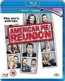 American Pie: Reunion [Blu-ray] [Region Free]