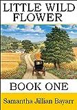 Little Wild Flower, Book 1
