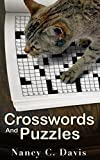 Crosswords and Puzzles (A Millie Holland Cozy Mystery Series Book 1)