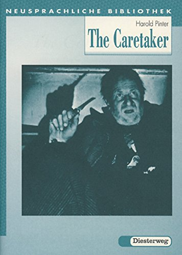 the caretaker by pinter a play The caretaker, play by harold pinter the caretaker (musician), project of electronic musician jim kirby caretaker (comics), a marvel comics character who appeared.