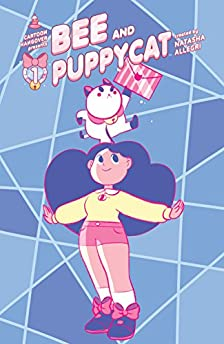 Bee And Puppycat Volume 1