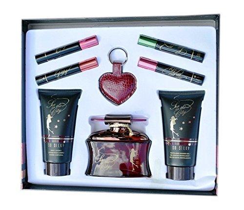 Sex In The City-So Home Perfume Gift Set da 8 pezzi