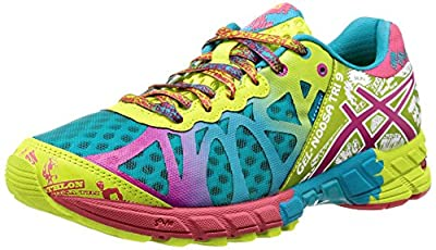 ASICS Women's GEL-Noosa Tri 9 Running Shoe by ASICS Running Footwear