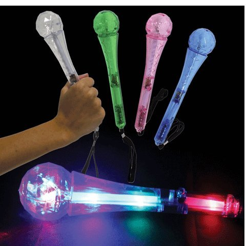 Loftus International Light Up Tiara Toy