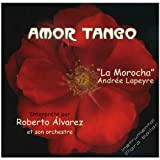 Santa Fe (feat. Roberto Alvarez et son orchestre) [Vals]