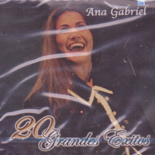 Ana Gabriel - Luna Lyrics - Zortam Music