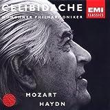 モーツァルト:交響曲第40番/Mozart/Haydn: Symphonies