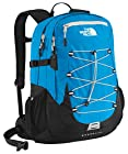 The North Face Borealis Backpack (Quill Blue/Moonstruck Grey)