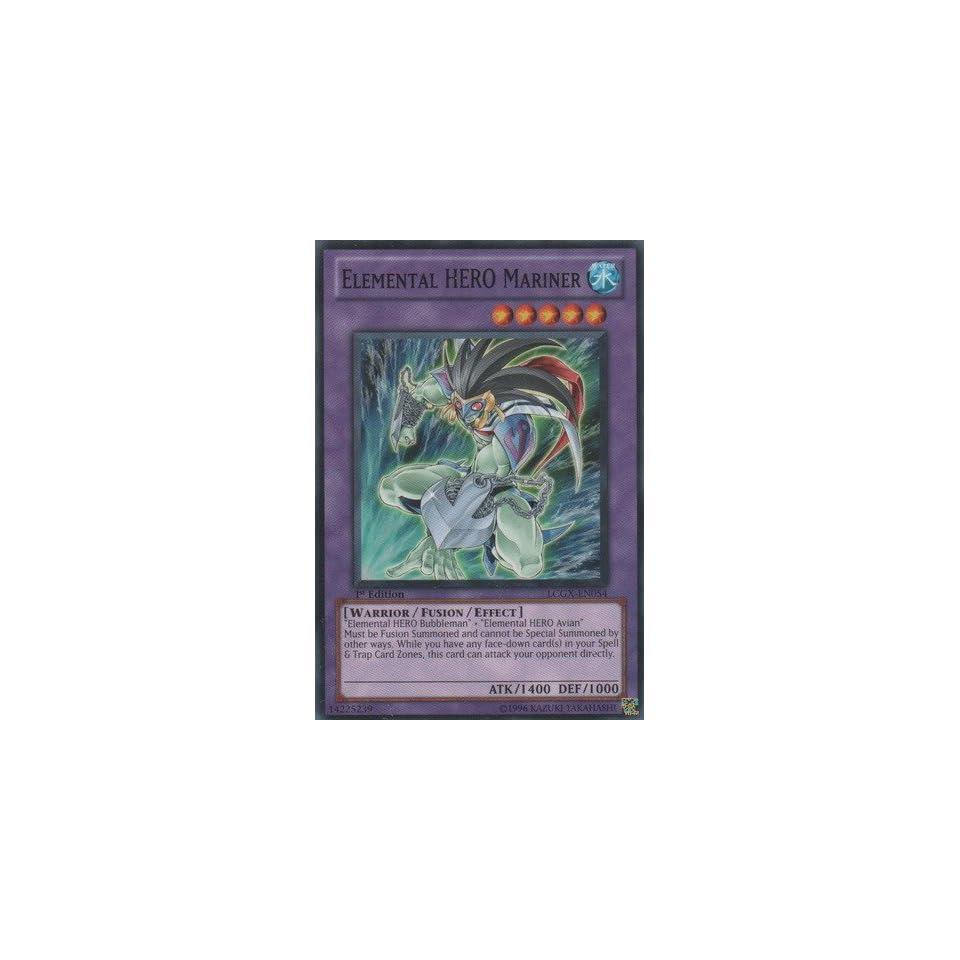 LCGX-EN107 Hero Signal Common UNL Edition Mint YuGiOh Card