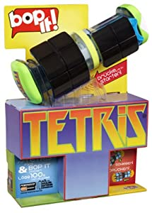Hasbro A2013100 - Bop It! Tetris