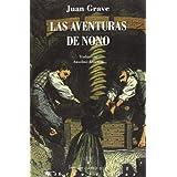 Las aventuras de Nono (Tres de Cuatro Soles)