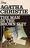 &#34;The Man in the Brown Suit&#34; av Agatha Christie