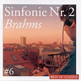 Best Of Classics 6: Brahms