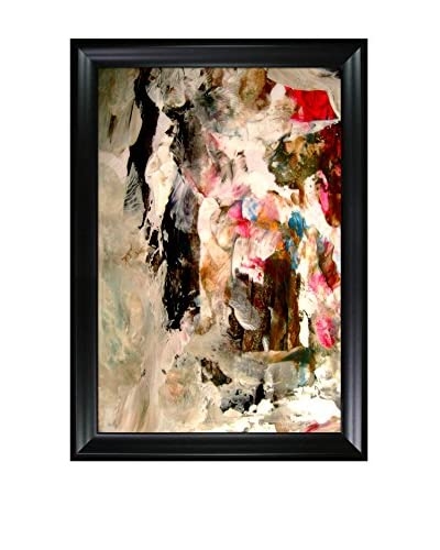 Kris Kireeva Skullicious Framed Print on Canvas