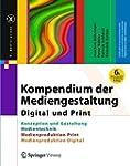 Kompendium der Mediengestaltung Digit...