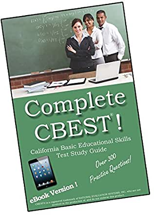 CBEST - Practice Test and Study Guide 2019