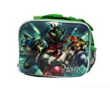 Teenage Mutant Ninja Turtles Tmnt Lunch Bag Turles Lunch Box