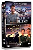 Battle of Britain & Bomber Boys Double DVD Box Set - Ewan McGregor - BBC1