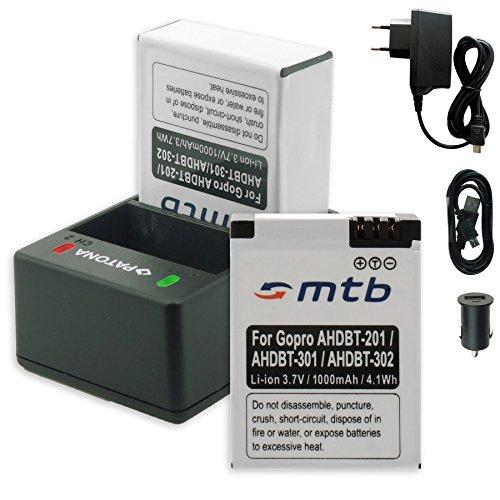 patona-cargador-doble-usb-coche-corriente-2x-baterias-ahdbt-301-302-37v-1000mah-para-gopro-hero3-her