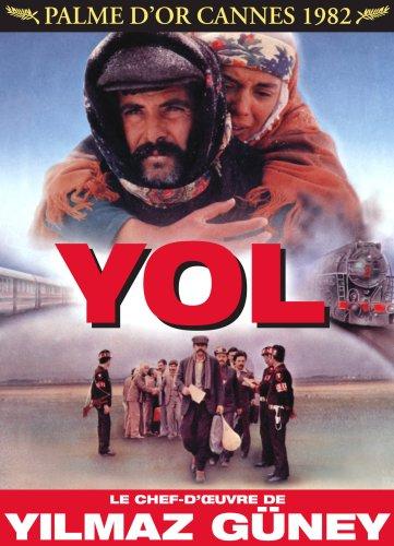 Yol [Francia] [DVD]