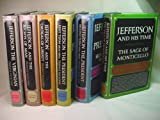 Image of Jefferson  And His Time, 6 vol. set
